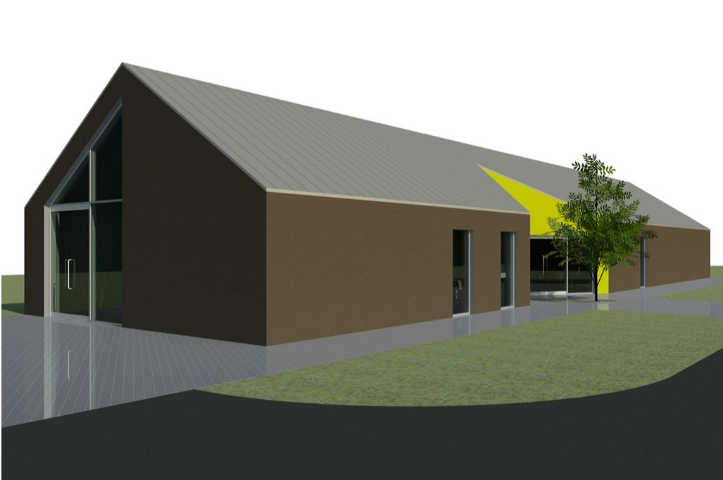 Community Centre - Architecture Feasibility Study