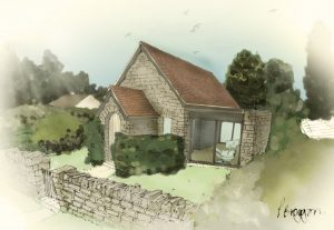 Chapel conversion and Extension