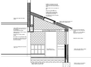 Building Control Drawings