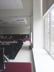 Office Extension and Refurbishment