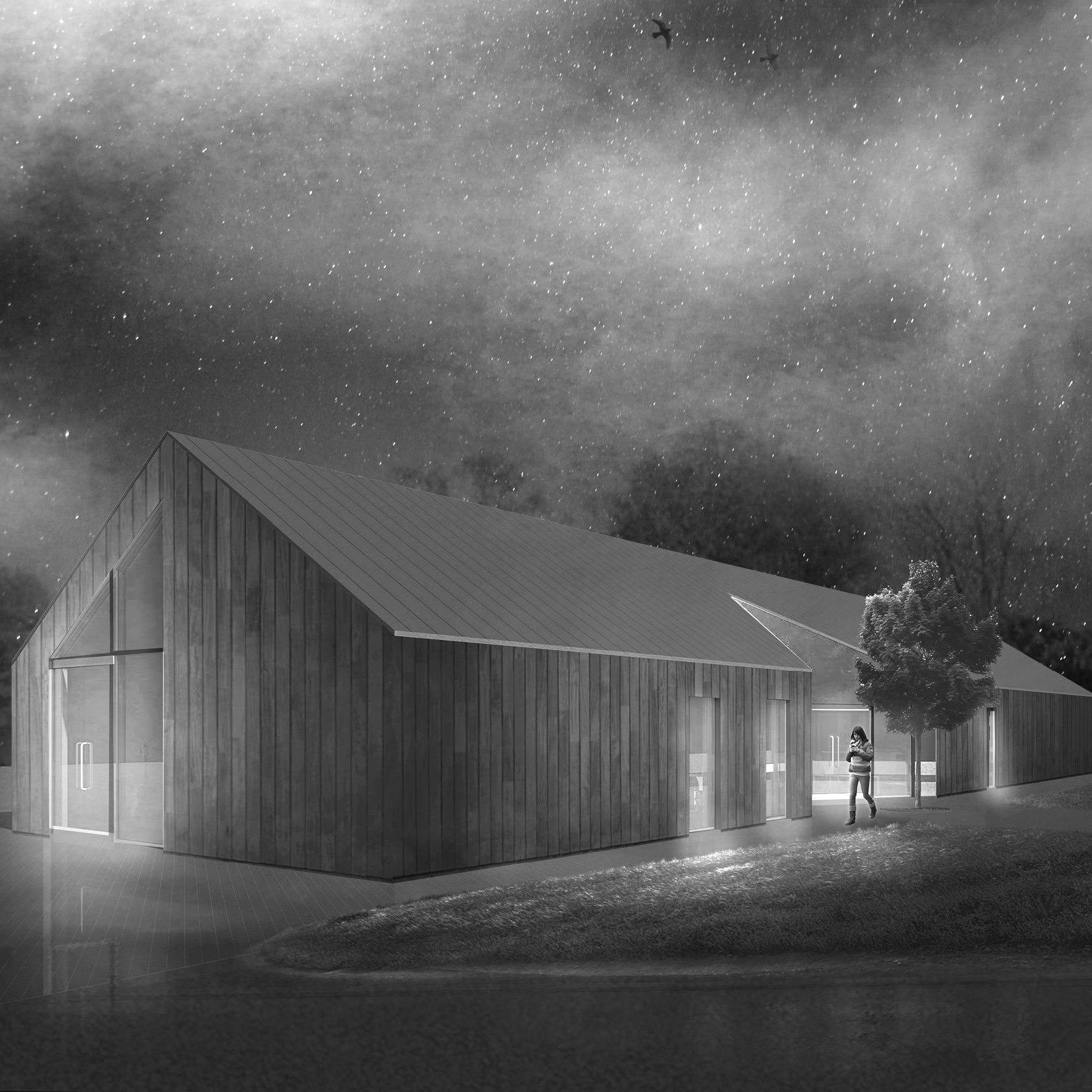 Architects Planning Permission